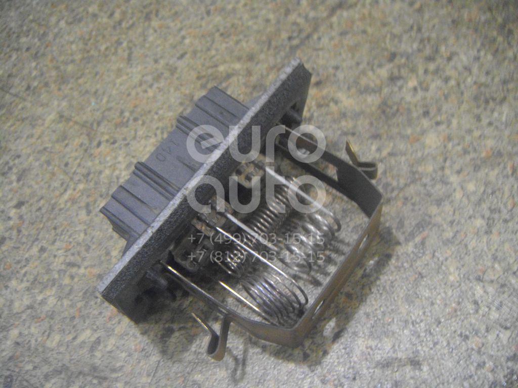 Резистор для Chrysler PT Cruiser 2000-2010 - Фото №1