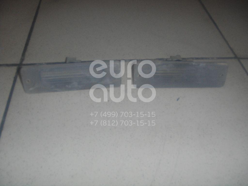 Фонарь подсветки номера для Nissan Almera N16 2000-2006 - Фото №1
