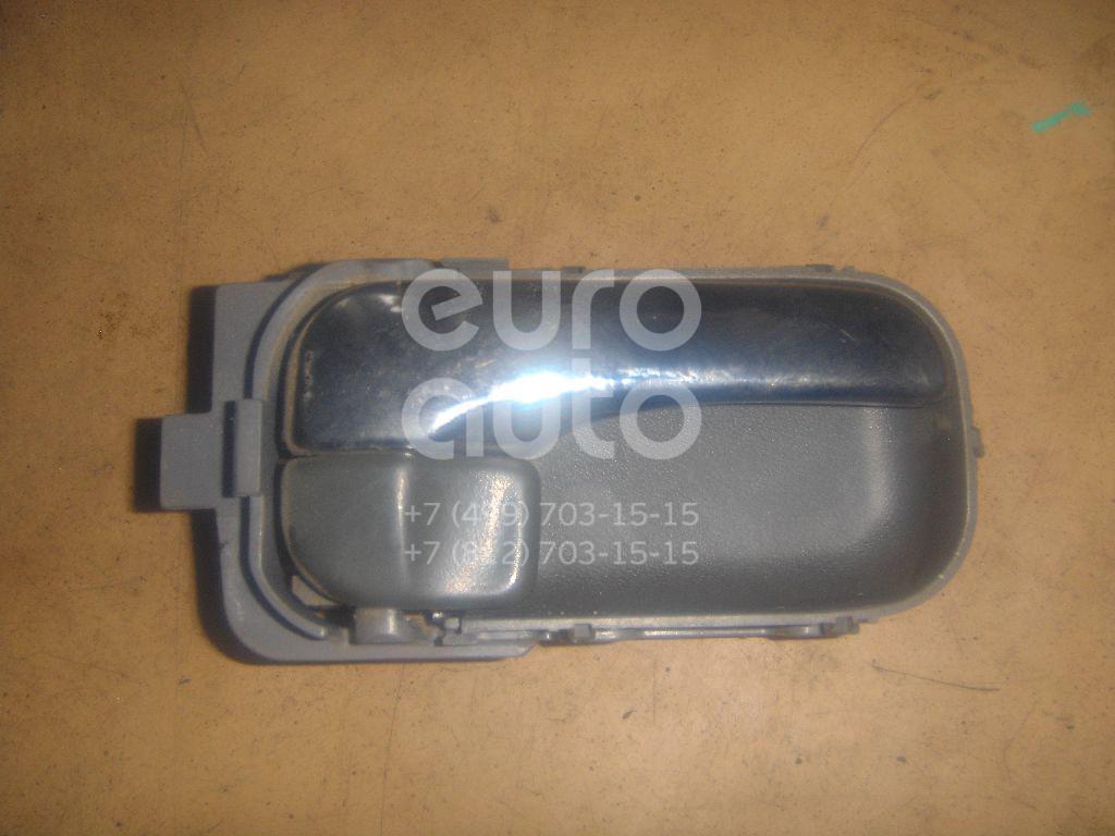 Ручка двери внутренняя правая для Nissan X-Trail (T30) 2001-2006 - Фото №1
