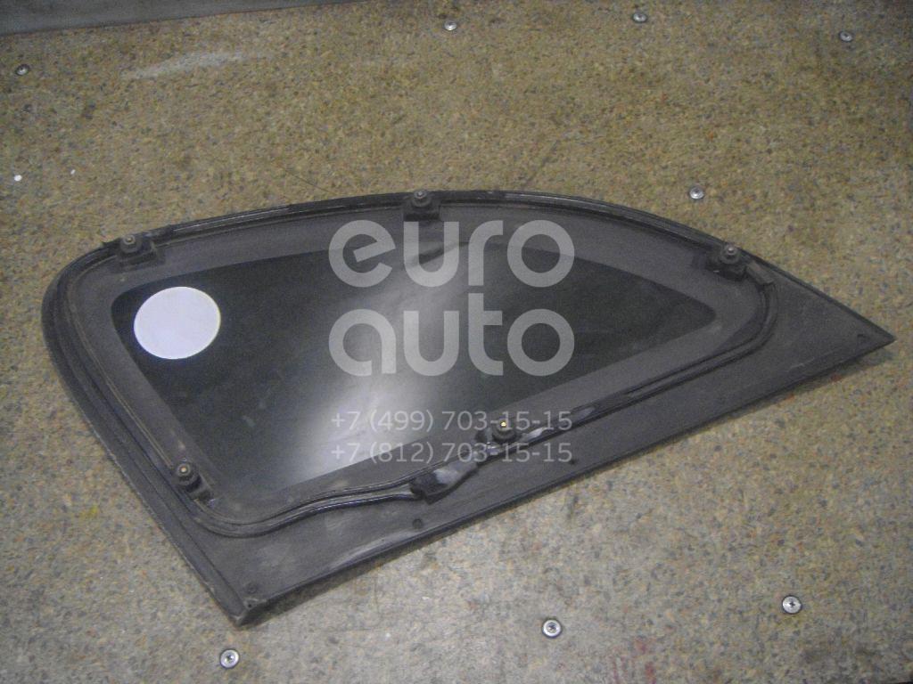 Стекло кузовное глухое левое для Chrysler PT Cruiser 2000-2010 - Фото №1