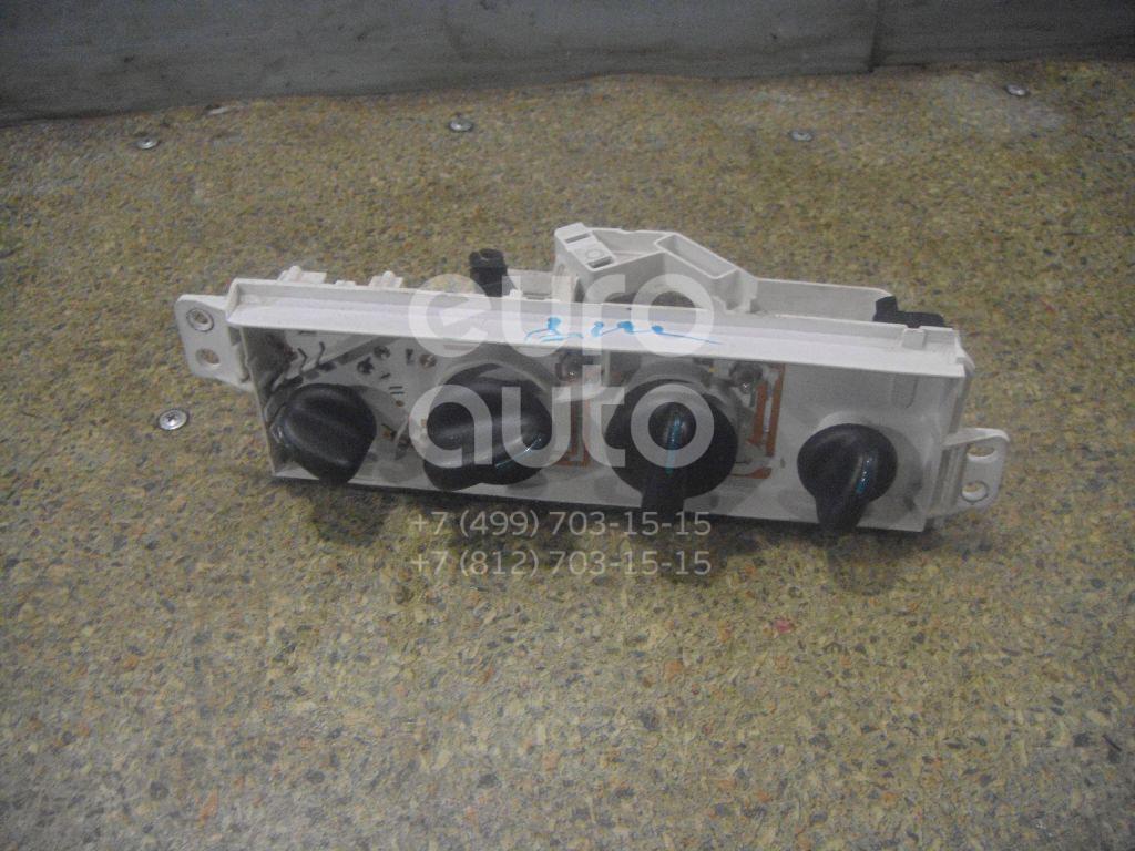 Блок управления отопителем для Chrysler PT Cruiser 2000-2010;Neon 1999-2005 - Фото №1