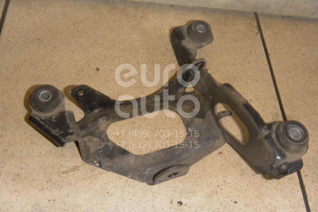 Кронштейн блока ABS (насос) для Audi A4 [B5] 1994-2000 - Фото №1