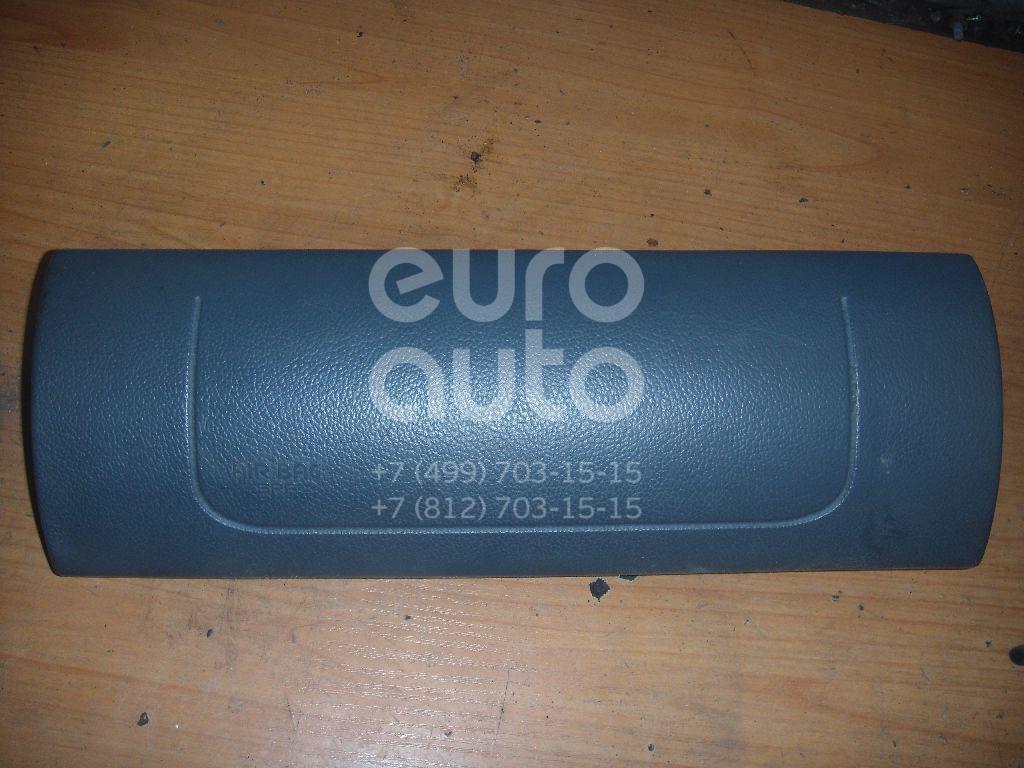 Подушка безопасности пассажирская (в торпедо) для Renault Kangoo 1997-2003;Kangoo 2003-2007 - Фото №1