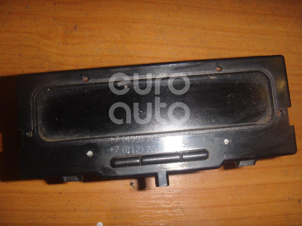 Дисплей информационный для Renault Kangoo 1997-2003;Megane I 1996-1999;Megane I 1999-2002;Scenic 1996-1999;Scenic 1999-2002 - Фото №1