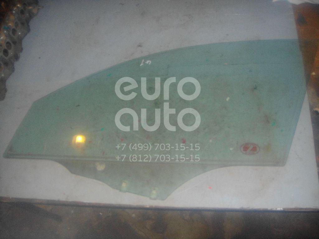 Стекло двери передней левой для Mazda Mazda 3 (BK) 2002-2009 - Фото №1