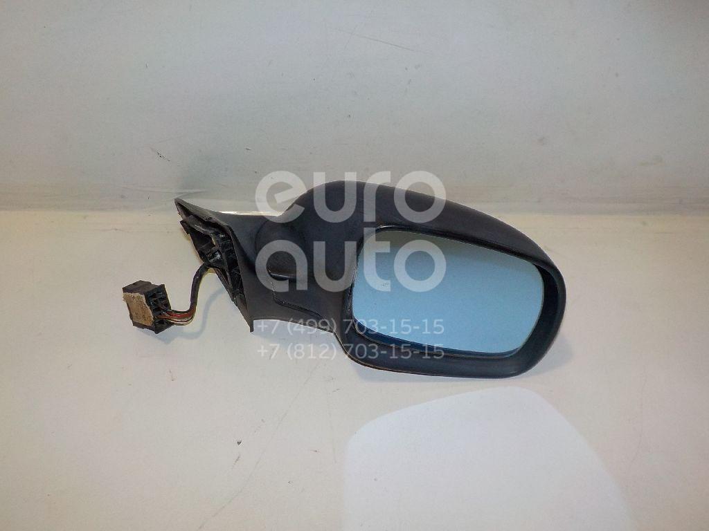 Зеркало правое электрическое для Audi A4 [B5] 1994-2000 - Фото №1