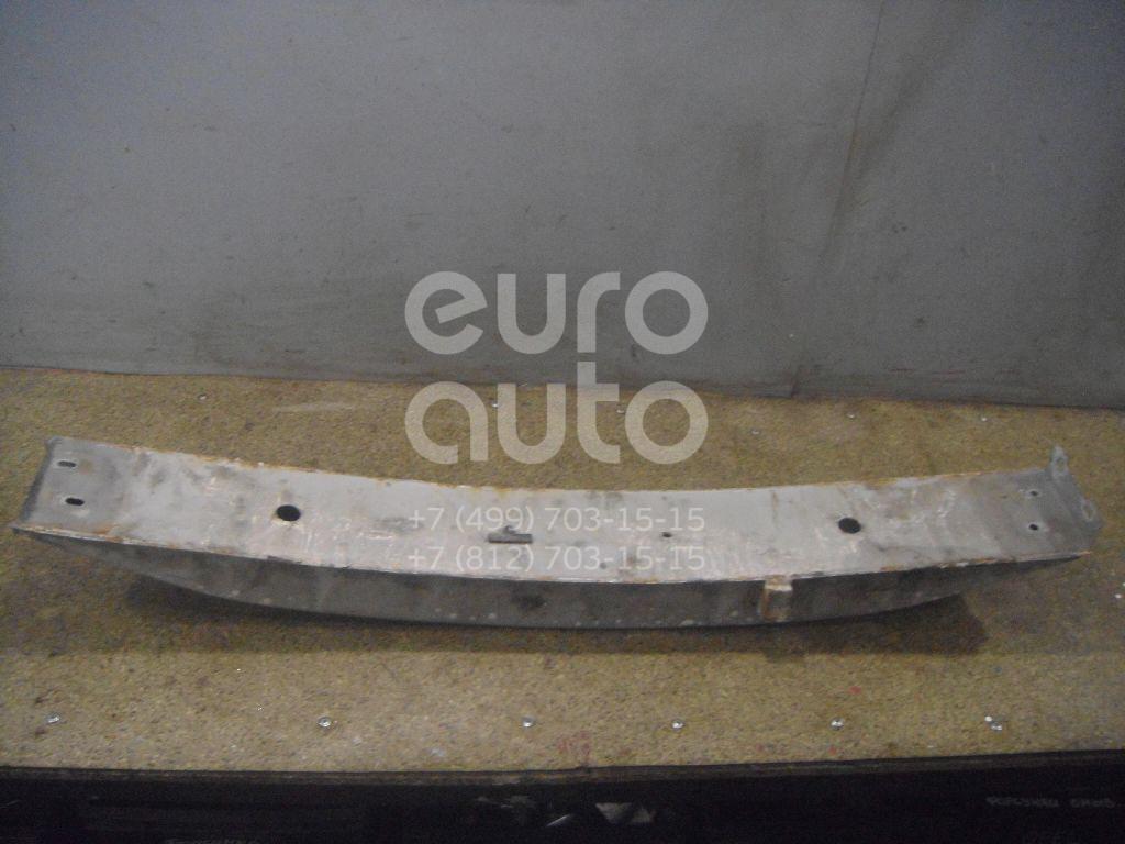 Усилитель переднего бампера для Chrysler PT Cruiser 2000-2010 - Фото №1