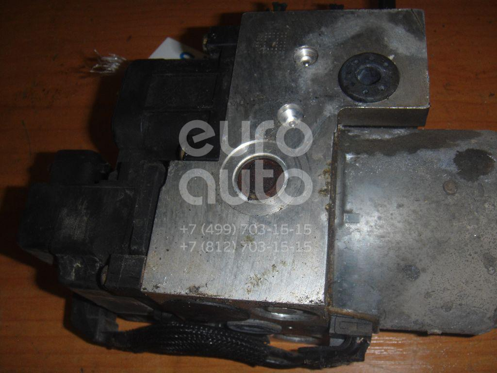 Блок ABS (насос) для Renault Kangoo 1997-2003 - Фото №1