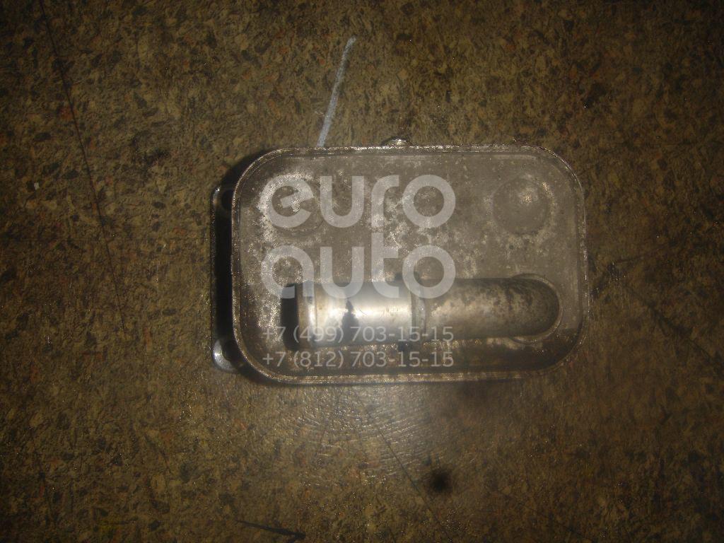 Радиатор масляный для Citroen C5 2005-2008 - Фото №1