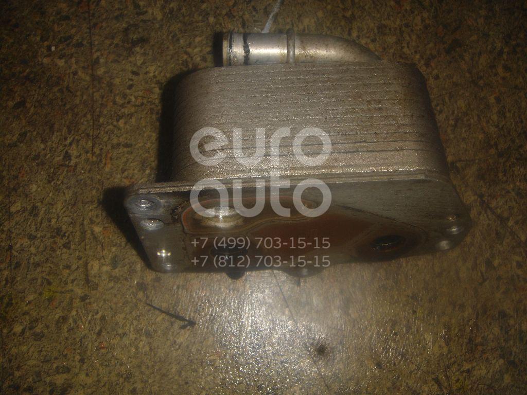 Радиатор масляный для Citroen C5 2004-2008 - Фото №1