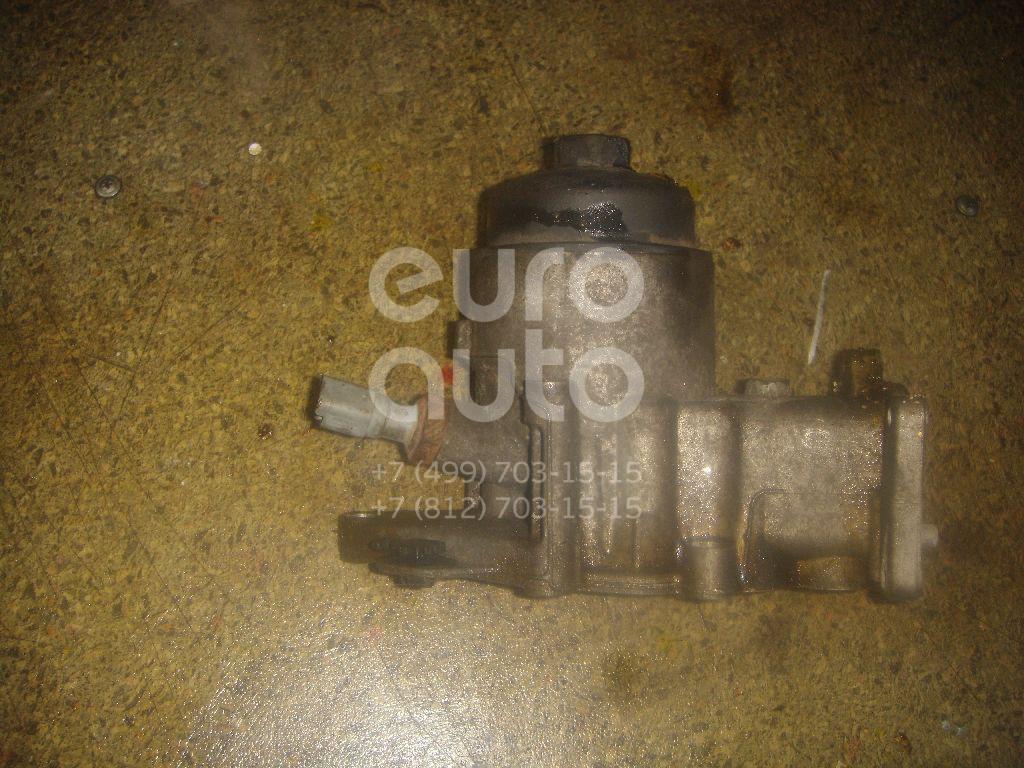 Корпус масляного фильтра для Citroen C5 2004-2008 - Фото №1
