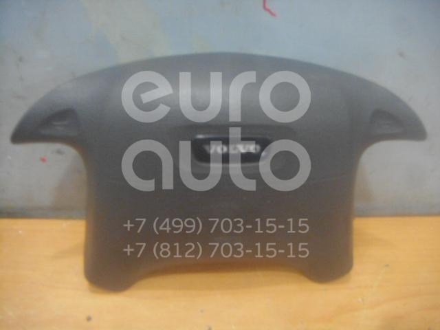 Подушка безопасности в рулевое колесо для Volvo S40 1995-1998;V40 1995-1998;S40 1998-2001;V40 1998-2001;S40 2001-2003;V40 2001-2004 - Фото №1