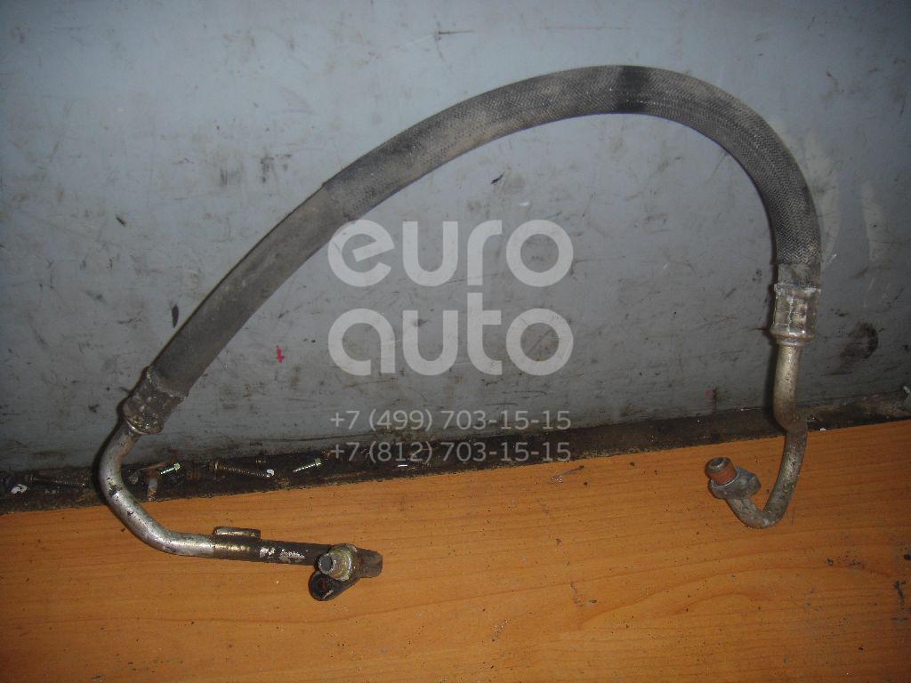 Трубка кондиционера для Renault Kangoo 1997-2003 - Фото №1