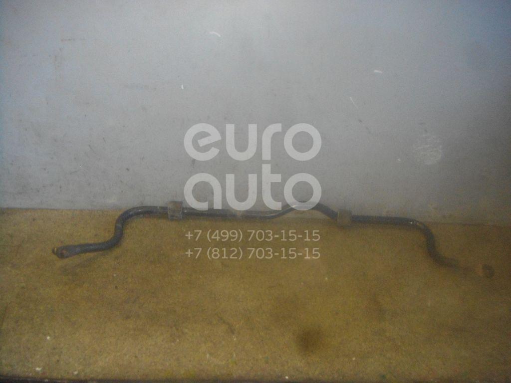 Стабилизатор передний для Citroen C5 2005-2008;C5 2001-2005 - Фото №1