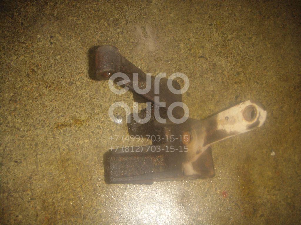 Кронштейн КПП для Citroen C5 2005-2008 - Фото №1