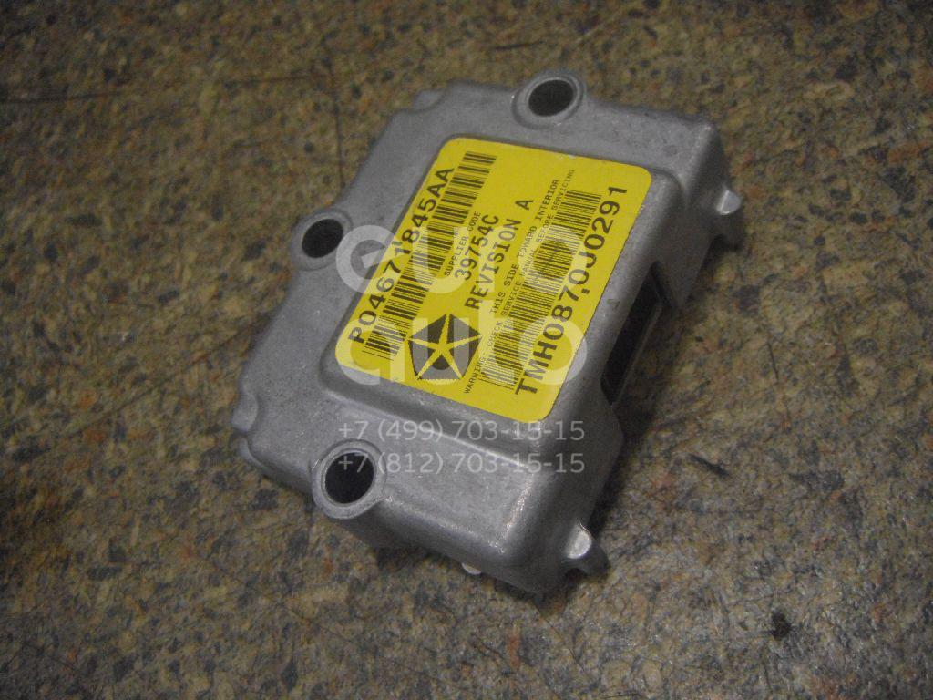 Датчик AIR BAG для Chrysler PT Cruiser 2000-2010 - Фото №1