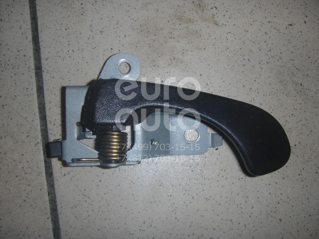 Ручка двери внутренняя правая для Mitsubishi Carisma (DA) 1995-2000 - Фото №1