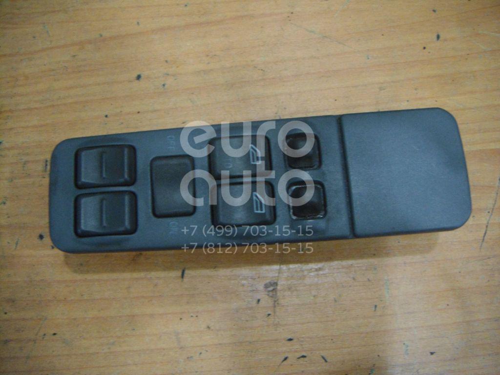 Блок управления стеклоподъемниками для Volvo S40 1995-1998 - Фото №1