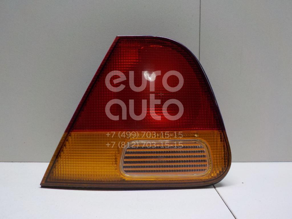 Купить Фонарь задний внутренний правый Mitsubishi Carisma (DA) 1995-1999; (MR179510)