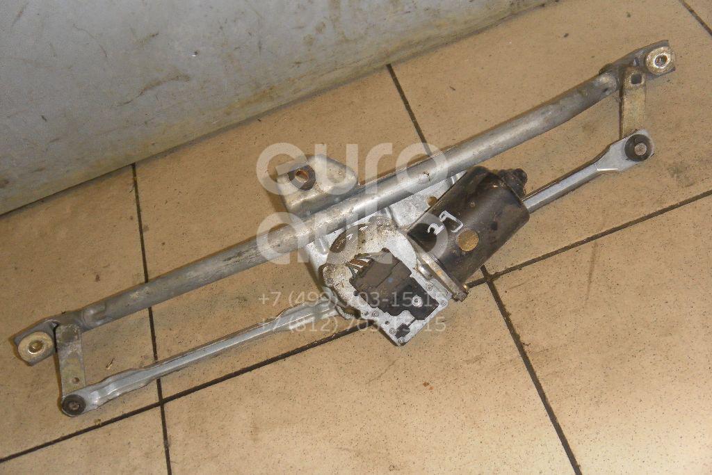 Трапеция стеклоочистителей для Audi A4 [B5] 1994-2000 - Фото №1