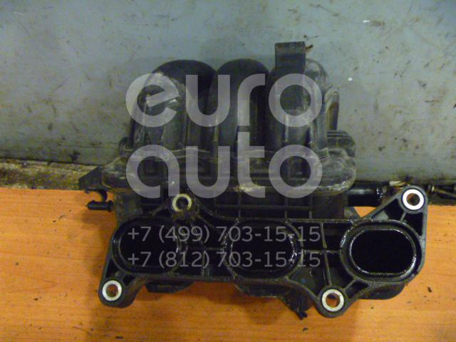 Коллектор впускной для Peugeot,Citroen 107 2006-2014;C1 2005-2014 - Фото №1