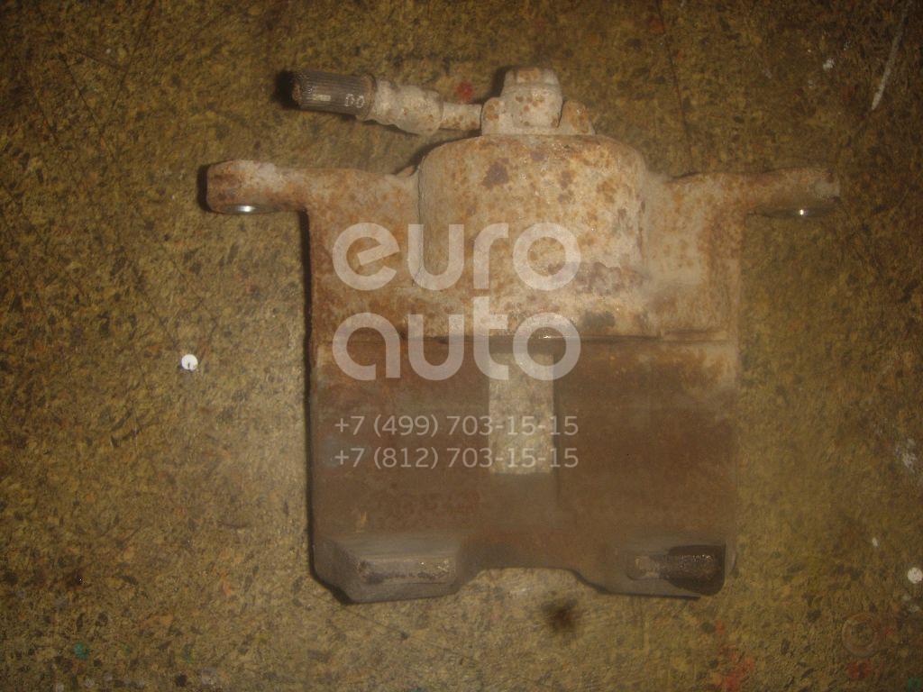 Суппорт передний левый для Honda Civic 4D 2006-2012 - Фото №1