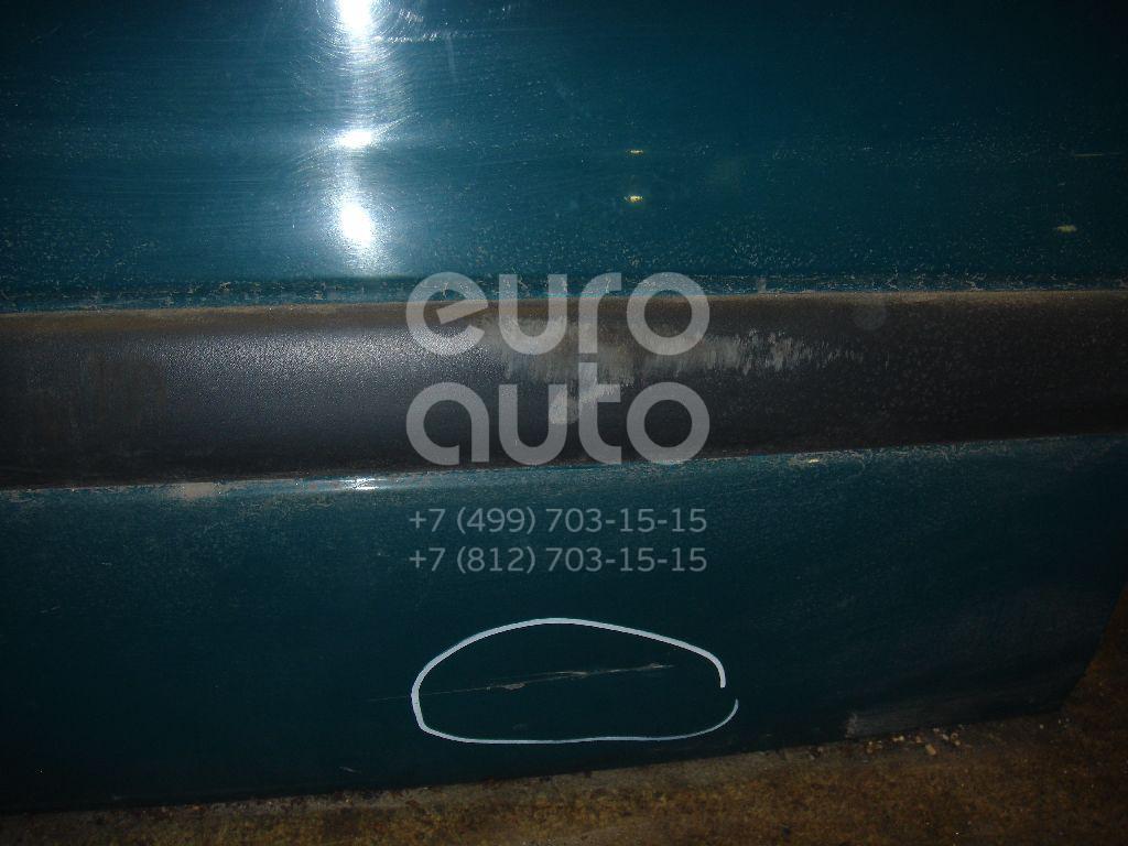 Дверь сдвижная для Renault Kangoo 1997-2003 - Фото №1