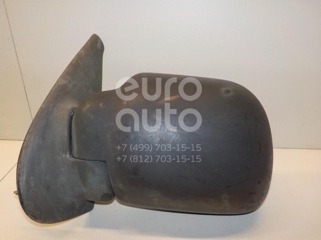 Зеркало левое электрическое для Renault Kangoo 1997-2003 - Фото №1