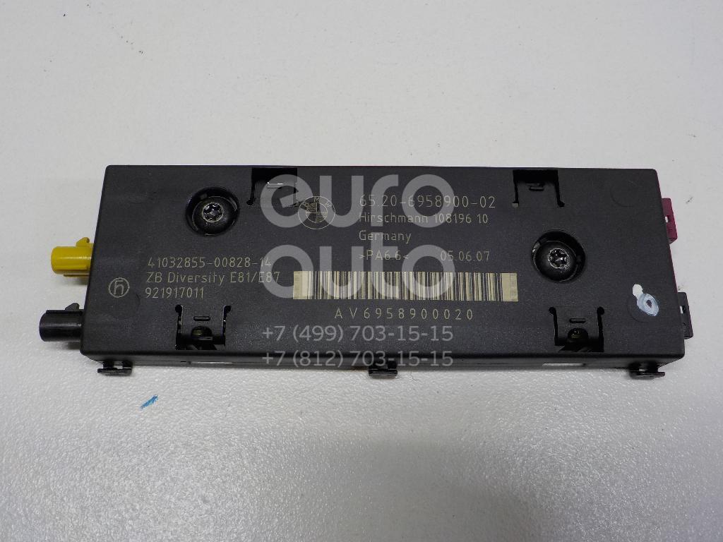 Купить Антенна BMW 1-серия E87/E81 2004-2011; (65206958900)