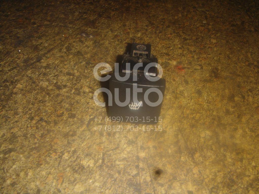 Кнопка обогрева сидений для Citroen C5 2005-2008 - Фото №1