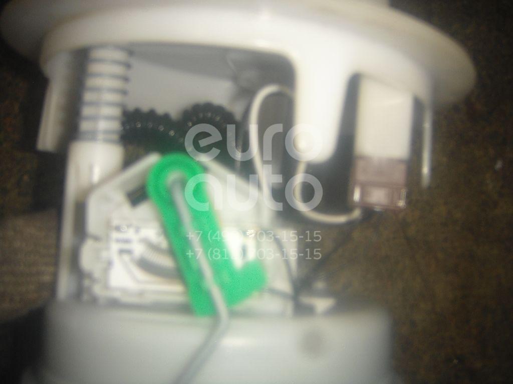Насос топливный электрический для Citroen C5 2004-2008 - Фото №1