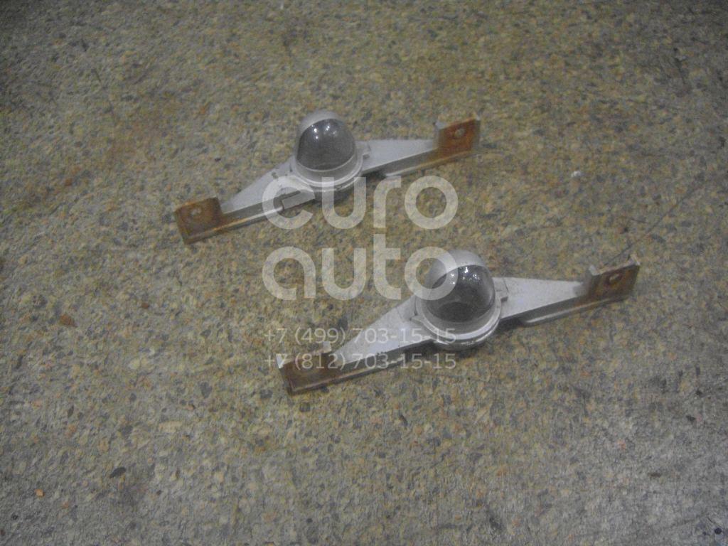 Фонарь подсветки номера для Chrysler PT Cruiser 2000-2010;Neon 1999-2005 - Фото №1