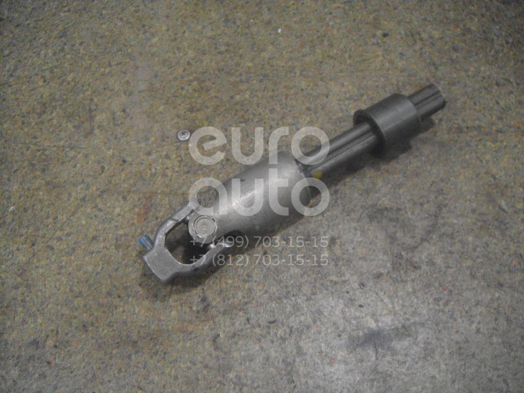 Кардан рулевой для Chrysler PT Cruiser 2000-2010 - Фото №1