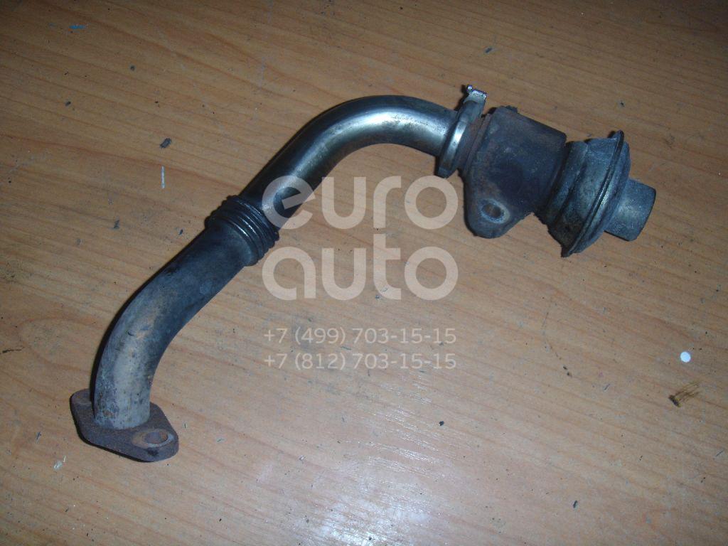Клапан рециркуляции выхлопных газов для Renault Kangoo 1997-2003 - Фото №1