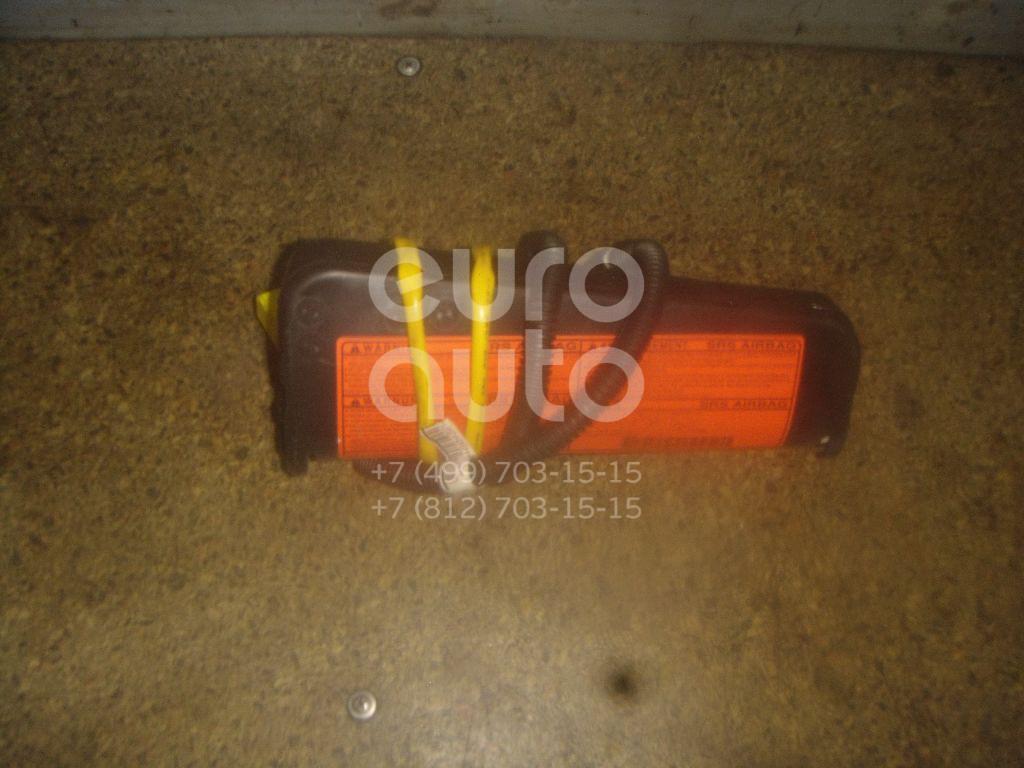 Подушка безопасности боковая (в сиденье) для Mazda Mazda 3 (BK) 2002-2009 - Фото №1