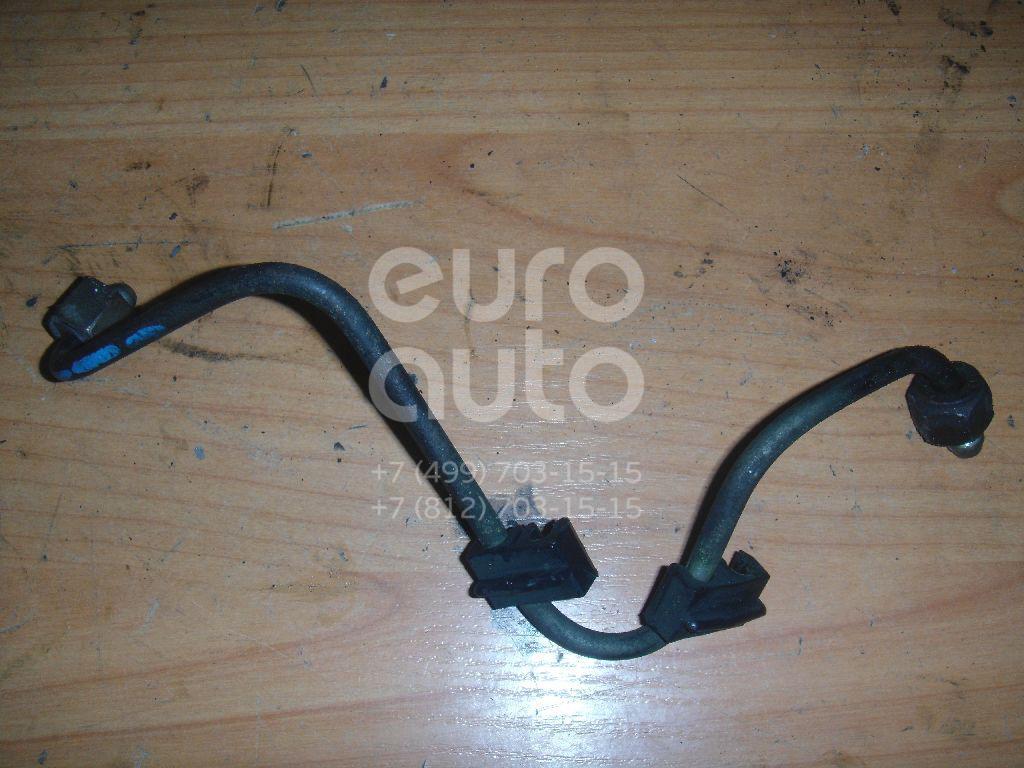 Трубка ТНВД для Renault Kangoo 1997-2003 - Фото №1