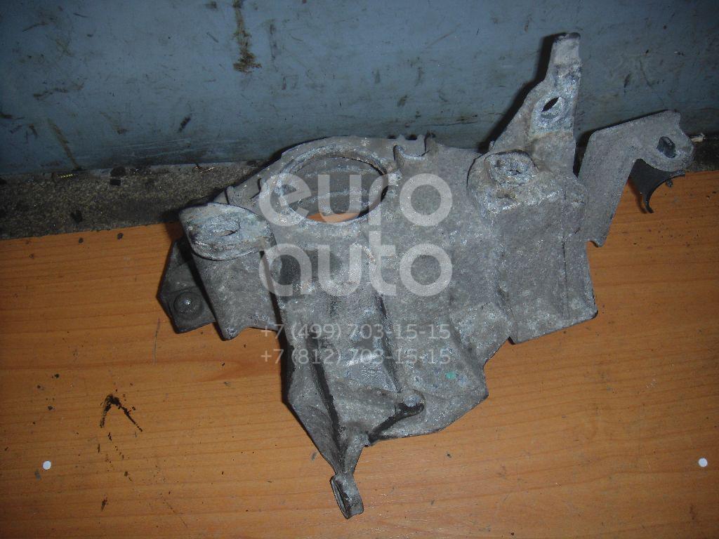 Кронштейн КПП левый для Renault Kangoo 1997-2003 - Фото №1