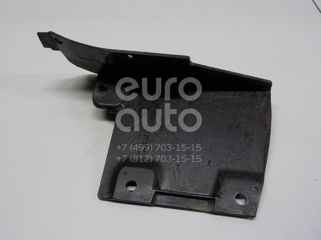 Купить Брызговик задний правый BMW 1-серия E87/E81 2004-2011; (51777117638)