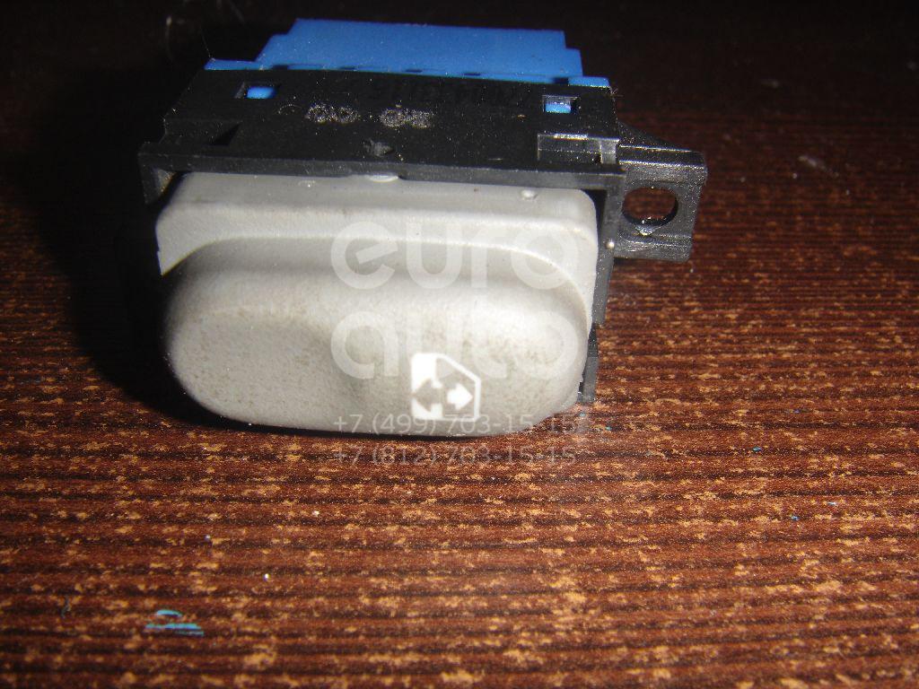 Кнопка стеклоподъемника для Renault Scenic 1999-2002 - Фото №1