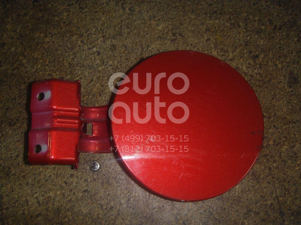 Лючок бензобака для Mitsubishi Lancer (CX,CY) 2007> - Фото №1