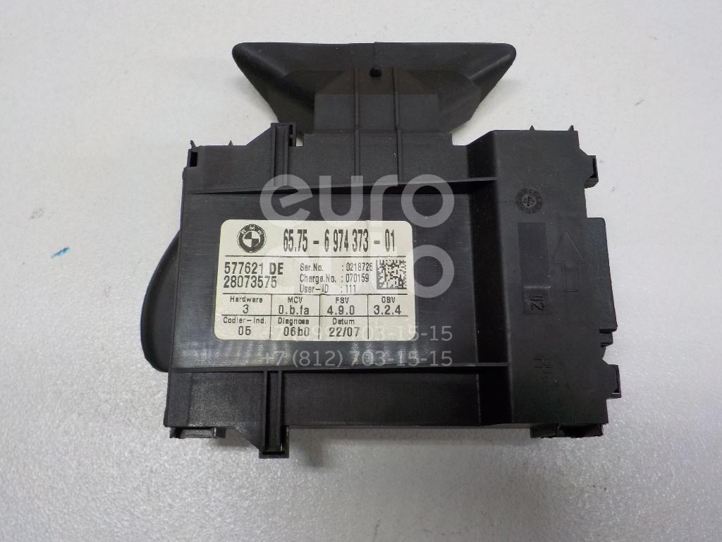 Купить Блок электронный BMW 1-серия E87/E81 2004-2011; (65756974373)