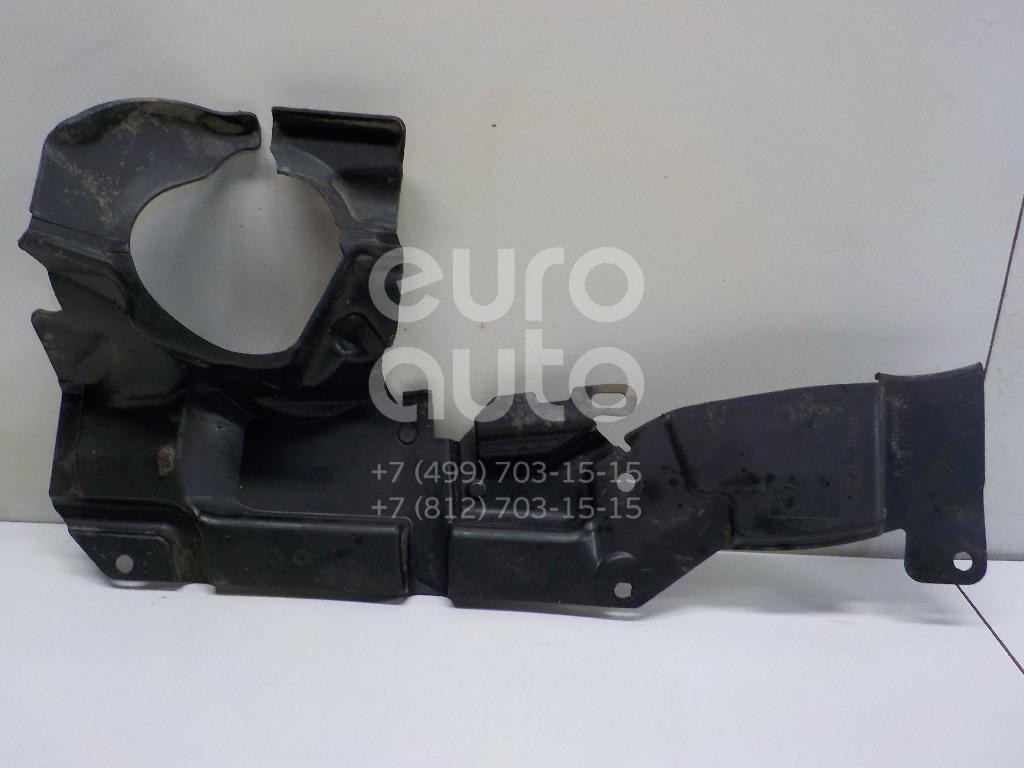 Купить Пыльник (кузов наружные) BMW 1-серия E87/E81 2004-2011; (51717131711)