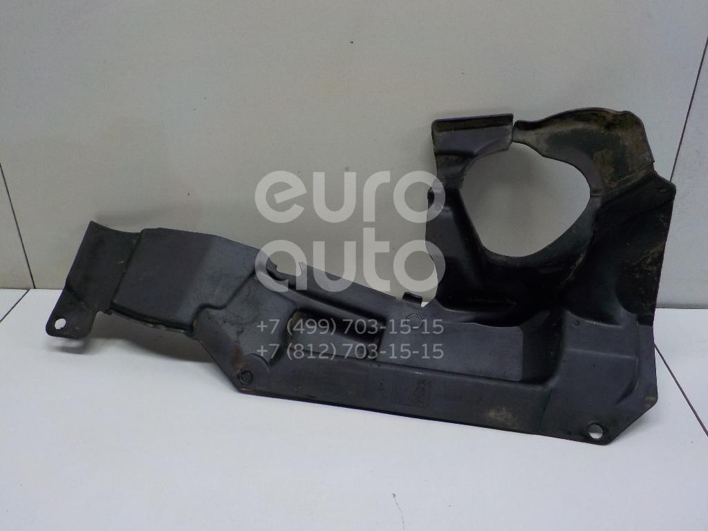 Купить Пыльник (кузов наружные) BMW 1-серия E87/E81 2004-2011; (51717131712)
