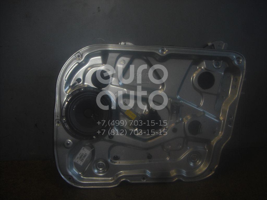Стеклоподъемник электр. передний правый для Hyundai ix55 2007-2013 - Фото №1