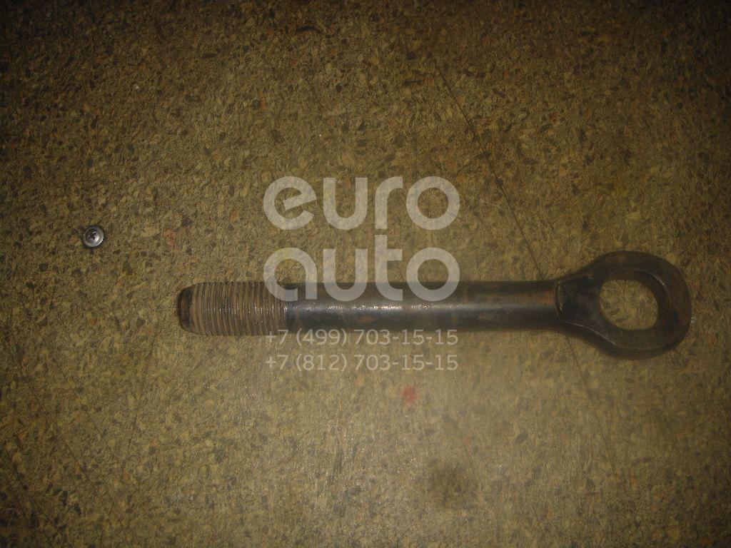 Крюк буксировочный для Hyundai,Kia ix55 2007-2013;Santa Fe (CM) 2006-2012;Sorento 2009>;Santa Fe (DM) 2012>;Grand Santa Fe 2013> - Фото №1