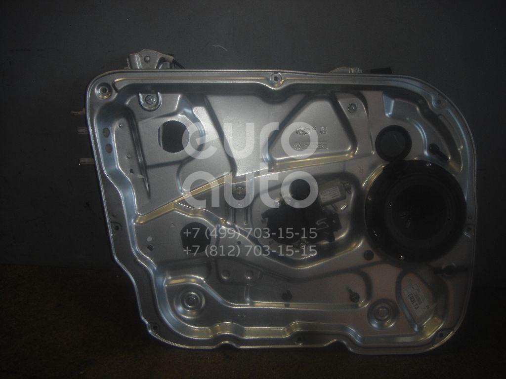 Стеклоподъемник электр. передний левый для Hyundai ix55 2007-2013 - Фото №1