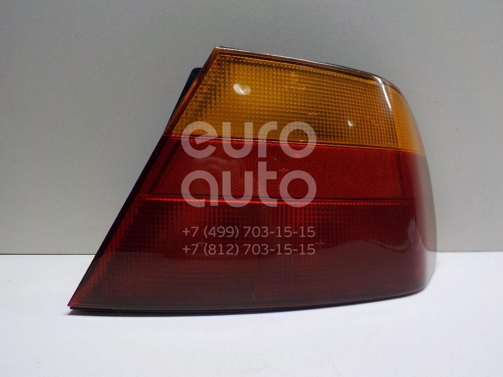 Фонарь задний наружный правый для Mitsubishi Carisma (DA) 1995-2000 - Фото №1