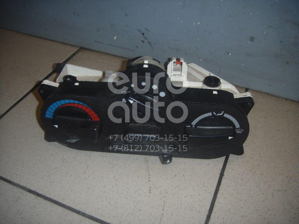 Блок управления отопителем для Mitsubishi Carisma (DA) 1995-2000 - Фото №1