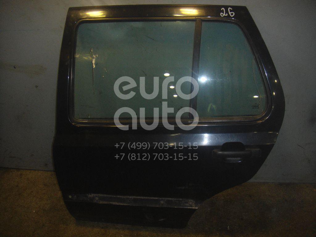 Дверь задняя левая для VW Golf III/Vento 1991-1997 - Фото №1