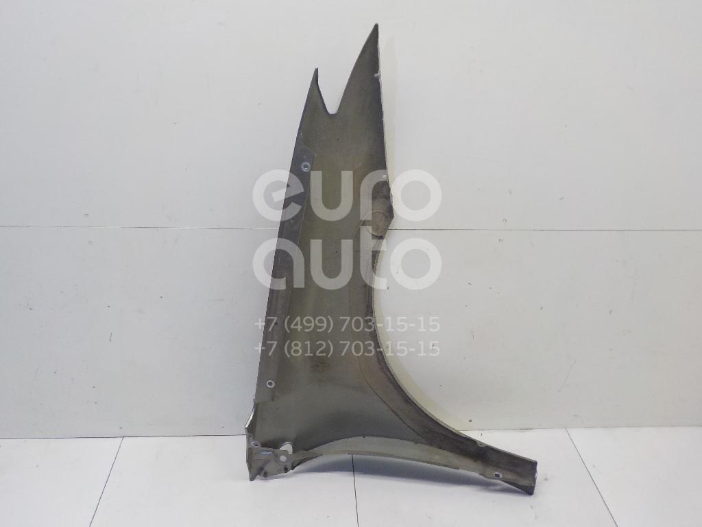 Купить Крыло переднее левое Renault Laguna III 2008-2015; (631010032R)